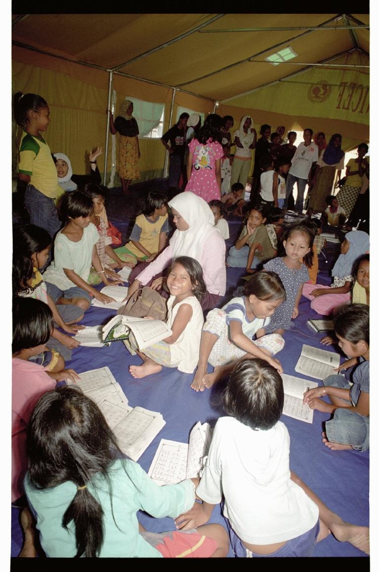 aceh_groupe_enfants